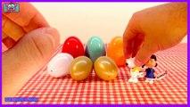 Snoopy Peanuts movie toys Snoopy & Charlie Brown Surprise Eggs The Peanuts Movie 2015 Charlie Brown