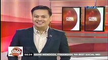 24 Oras Weekend February 28, 2016 Part 3