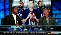 The Ultimate NFL Broadcaster Bloopers Supercut