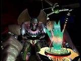 Guerra de Bestias Transformers   Capitulo 12 Latino