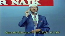 Why Sick people run to Hospital Rather going to Holy Place ? Dr Zakir Naik