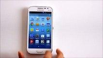 Samsung Galaxy Serisine Format Atmak Fabrika Ayarlarına Döndürmek S3, S4 , S5 , Win, S3 Mini/ Reset