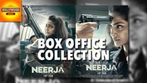 Neerja FIRST Week Days Box Office Collection | Bollywood Asia