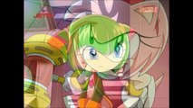 Sonic X: Friendship is Magic Season 1: Episode 3 The Ticket Master Part 1