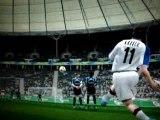 Image de 'But de Ronaldo sur coup franc de Kaiser'