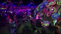 Coldplay - Charlie Brown [Live at Olympic Stadium, Paralympics Closing Ceremony]