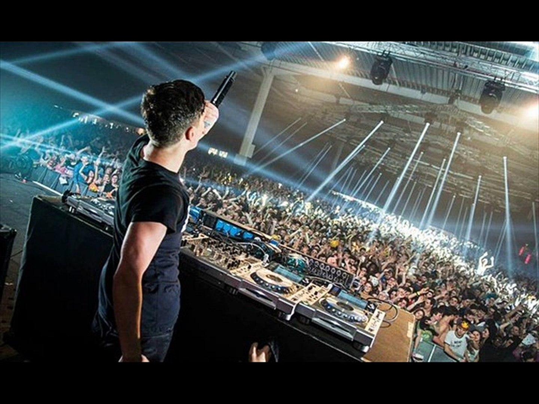 Animals - Martin Garrix (Gioni Trap Remix & Botnek Remix) - DJ'B'Benz MIX Live