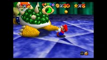 Super Mario 64 Walkthrough | Part 1 (N64/DS/PC/Wii) - video