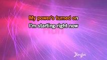 Karaoke Fight Song - Rachel Platten *