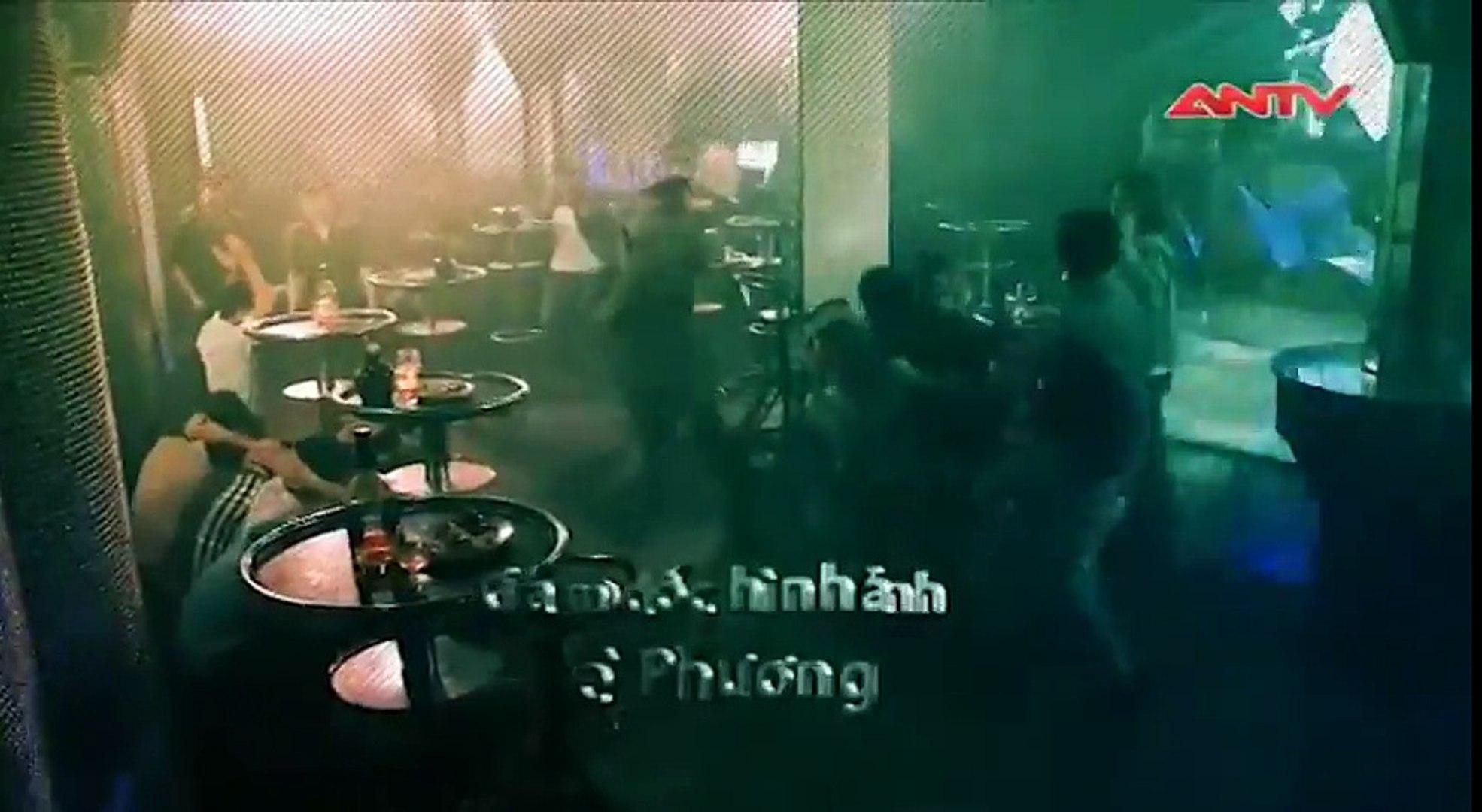CON GÁI ÔNG TRÙM TẬP 29 - Phim Việt Nam bom tấn trên ANTV
