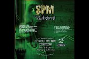 South Park Mexican(SPM)Jackers In My Home-Last CHair Violinist