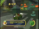 The Simpsons Hit and Run - LAST MISSION - Level 7 Mission 7: Alien Auto-Topsy, Part 3