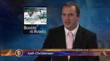 Bemidji State Mens Hockey SCSU Preview - Lakeland News Sports - November 30, 2011.m4v