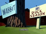 Bugs Bunny: Lost in Time - Bugs Bunny vs Daffy Duck