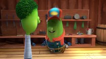 VeggieTales: Noahs Ark - Building the Ark