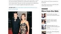 [Newsa] Oscars 2016: Kate Winslet and Leonardo DiCaprio reunite on the red carpet
