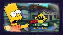 The Simpsons Hit & Run Soundtrack - Bart n Frink