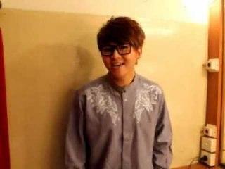 Senyum Semangat Ramadhan Dari Rafael SM*SH
