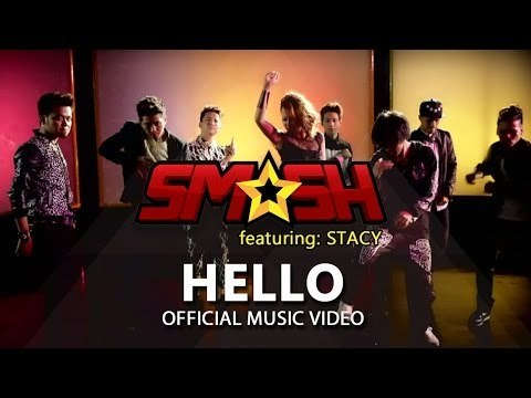 SM*SH feat. STACY - HELLO (Official Music Video)