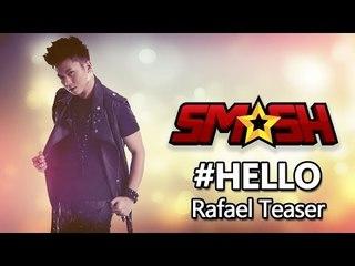 SM*SH feat. STACY - HELLO (Rafael teaser)