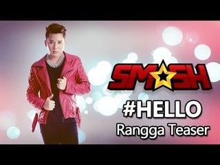 SM*SH feat. STACY - HELLO (Rangga teaser)