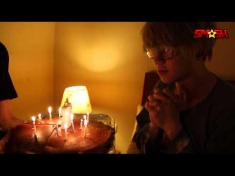 Exclusive: Rafael SM*SH Birthday