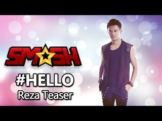 SM*SH feat. STACY - HELLO (Reza teaser)