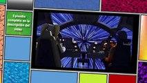 [Episodio 03] Star Wars Rebels - Droides en apuros (Español Latino - Vistazo)