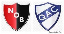 Alineaciones y previa del partido: Newell's Vs Quilmes AC  - Fecha 6