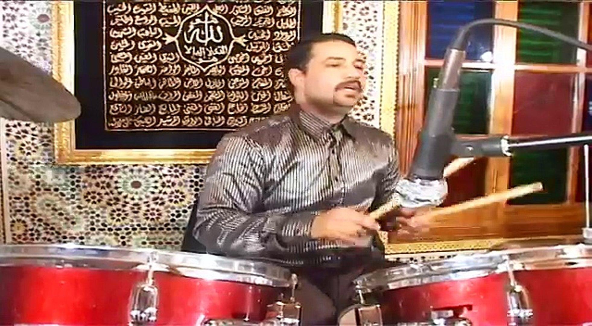 Ahouzar Ach Dani Ntiq Biha Nayda Chaabi Hayha Nachat Rakza Vidéo Dailymotion