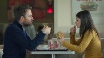 Quand Burger King répond à la publicité de McDonald's avec humour