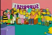 The Simpsons Tutte le Gag del Divano ITA Part 3 5 All Couch Gags