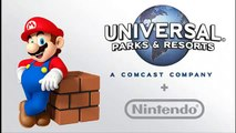 #Nintendo to get its Own #ThemePark