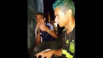 Aniversario do DJ Mineirinho   MC Sobrinho  Medley pro Estrela Dalva   Enguiça xt