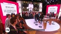 Oscars : le combat des acteurs noirs continue - La Nouvelle Edition - 29/02/15 - CANAL +