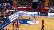 Turkish Airlines Euroleague, February MVP: Nando De Colo, CSKA Moscow