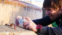 Samsung Galaxy S7 VS Apple iPhone 6s – camera test - YouTube