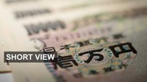 Japanese drawn to foreign investment