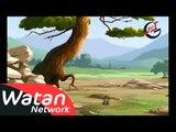 برنامج الأطفال قصص من الغابة ـ الحلقة 8 الثا�
