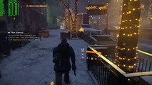 The Division Beta - EVGA GTX 980 Ti Hybrid - 4K Ultra Gameplay Performance