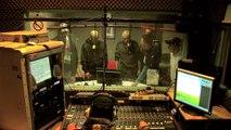 Ghetto Import En Freestyle A Radio Galère 88.4 Pour LEmission Sam&Sam