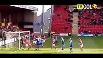 Comédie de Football 2011 partie 1/2 Drôle, lhumour, les gaffes et bizarre de football.