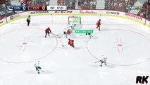 Calgary Flames Goal Horn -- NHL 16