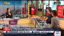 La tendance philanthropique: Les Français sont-ils vraiment prêts à participer à la préservation du patrimoine ? - 29/02