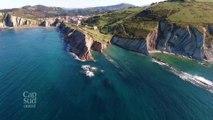 Cap Sud Ouest: la Côte basque, un pays maritime