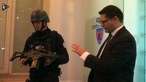 Les policiers de la Bac bientôt équipés de nouveaux fusils d'assaut