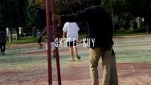 Pamulang Skateboarding - Skate Kuy (Teaser)