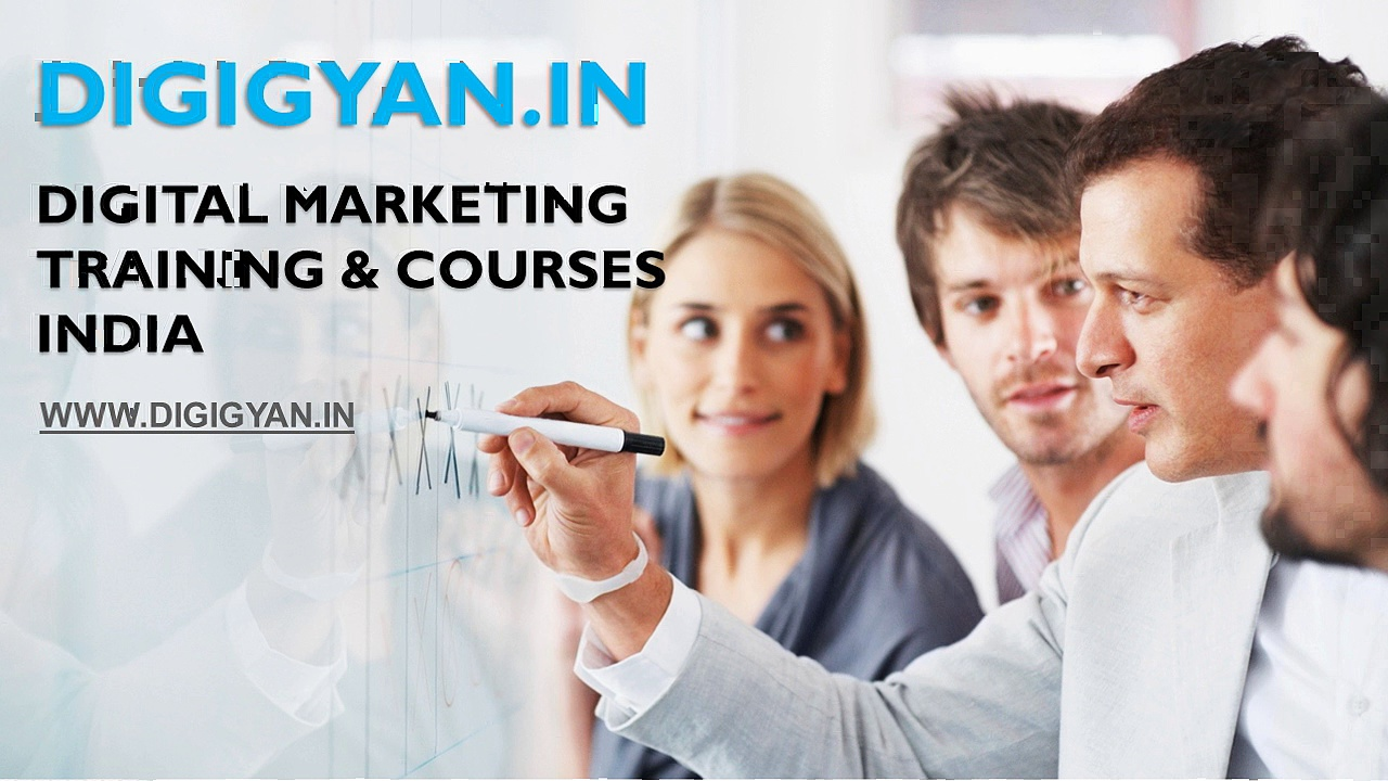 Digital Marketing Courses & Training