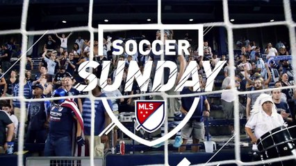 MLS is Back March 6