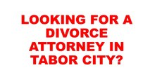 Tab City Divorce Attorney | Divorce Attorney Tabor City | Divorce Attorney In Tabor City